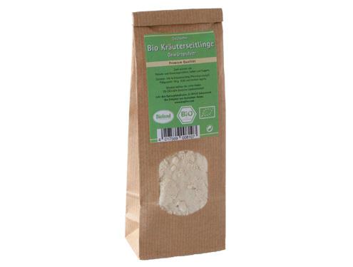 Bio Kräuterseitling Gewürzpulver